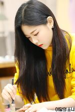 365 HyunJin BTS 2