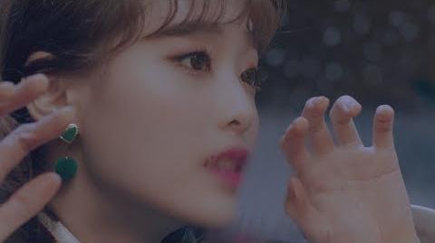 "MV_이달의_소녀_츄_(LOONA_Chuu)_""Heart_Attack"""