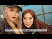 이달의소녀탐구 -306 (LOONA TV -306)