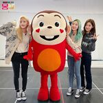 210104 SNS Kim Lip, Choerry, Go Won 2