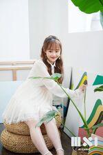 Chuu MXI Magazine 2