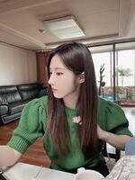 211018 SNS HaSeul 3