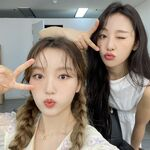 210911 SNS Yves, Go Won 1
