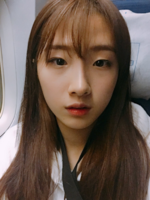 HaSeul Let Me In BTS 2