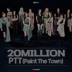PTT (Paint The Town) 20M