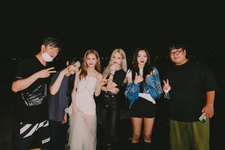 Not Friends MV BTS 2