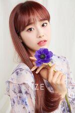 Chuu IZE Magazine 6