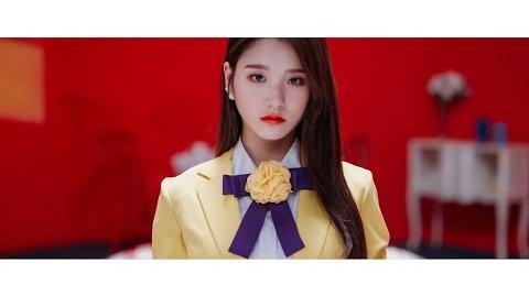 """Teaser_이달의_소녀_희진_(LOONA_HeeJin)_""""ViViD"""""""