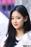200228 Naver LOONA TAM BTS 14 HyunJin