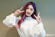 190401 SNS Butterfly Diary Choerry 1