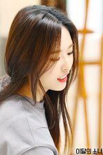 365 Olivia Hye BTS 2