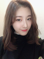 191215 FanCafe 3rd Anniversary HaSeul 1