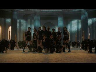 "-MV- 이달의 소녀 (LOONA) ""PTT (Paint The Town)"""