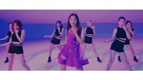 "MV_이달의_소녀_최리_(LOONA_Choerry)_""Love_Cherry_Motion"""