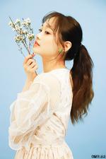 Chuu The Star Magazine BTS 6