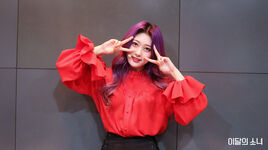 190405 SNS Butterfly Diary 3 Choerry 2
