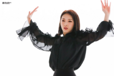 LOONA Butterfly BTS 20