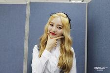 180713 SNS love4eva Diary Go Won 5