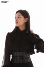 LOONA Butterfly BTS 14