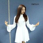 170430 SNS Inkigayo Diary HaSeul 2