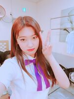 171104 FanCafe 100 Days with Choerry