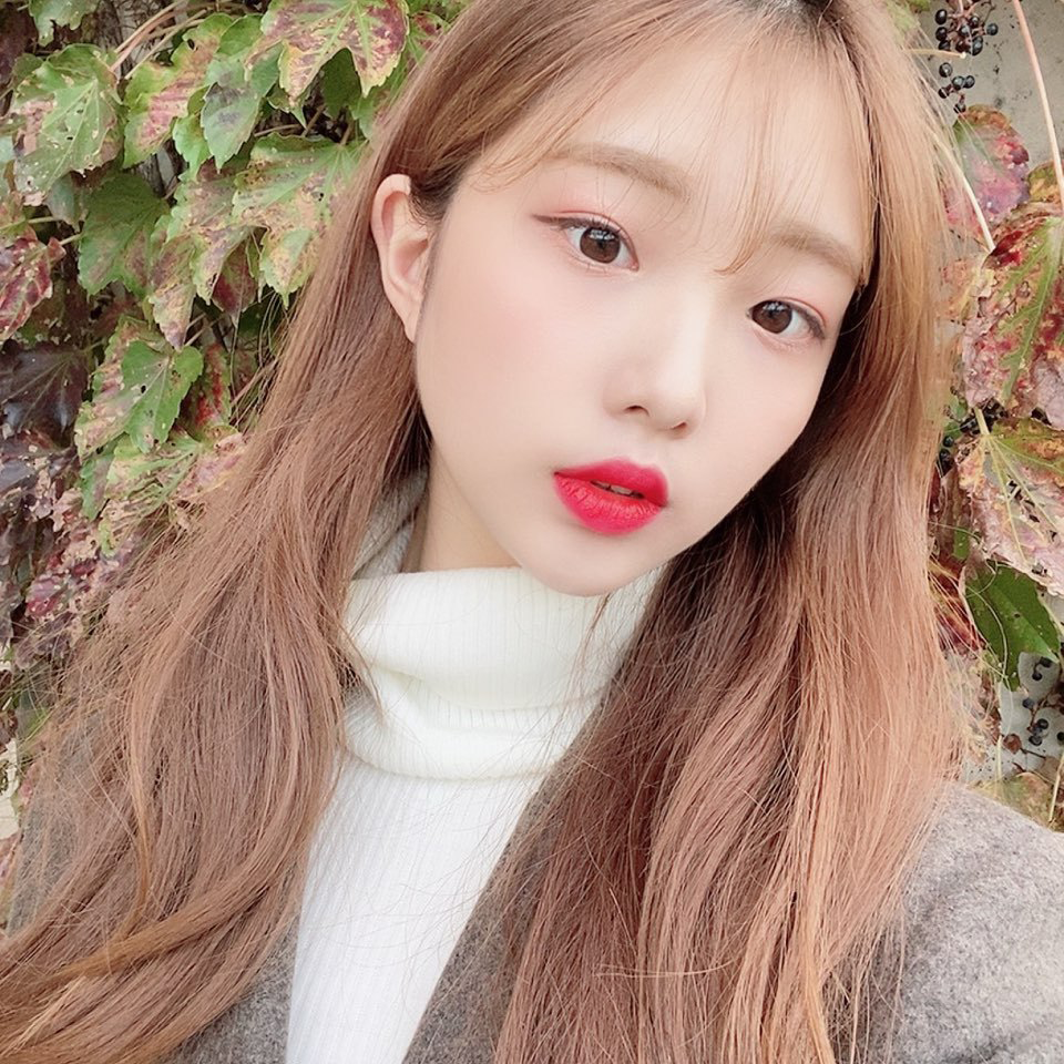 191111 FanCafe Birthday Letter YeoJin.png