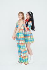 211020 Mery HeeJin HyunJin