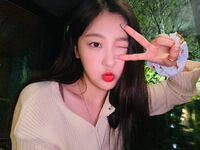 210925 SNS Choerry 3