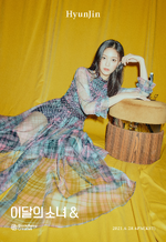 & Promotional Picture HyunJin 1