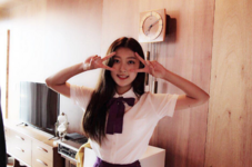 170726 SNS Choerry
