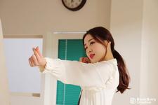 Chuu single behind the scenes 15
