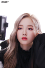LOONA Butterfly BTS 10