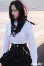 Olivia Hye Egoist BTS 24