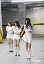 Olivia Hye Egoist BTS 11