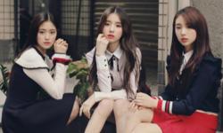 YeoJin Single Photocard 5