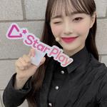 200212 Starplay SNS 4 Chuu
