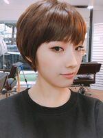 210801 SNS HaSeul 3