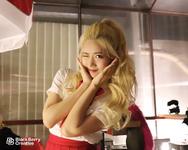 ODD EYE CIRCLE Sweet Crazy Love BTS 5