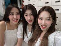 210723 SNS Choerry, Yves, Go Won 1