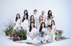 LOONA And BTS 1