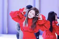 LOONA Butterfly BTS 30