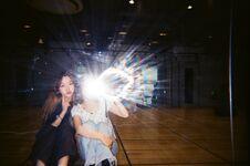 211008 SNS YeoJin, Go Won