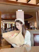 211018 SNS HaSeul 4