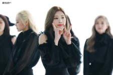 LOONA Butterfly BTS 2
