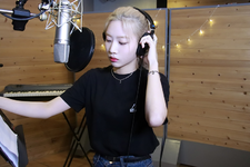 Not Friends Recording BTS 6