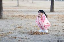 201229 Naver Running Girls Recording BTS 4