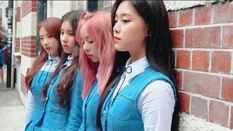 "Teaser 이달의 소녀 1 3 (LOONA 1 3) ""Hong Kong"""