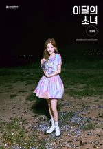 12-00 Promotional Poster Choerry 3