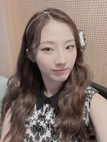 210818 VLive HaSeul 1