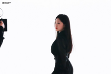 LOONA Butterfly BTS 13